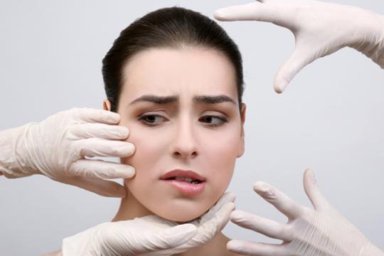 Botox and filler course for nurses